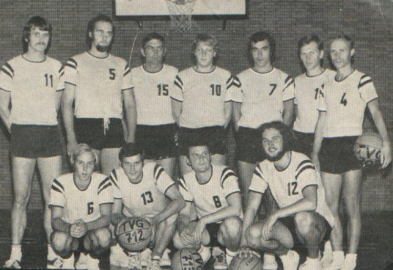 1967 BB Herren