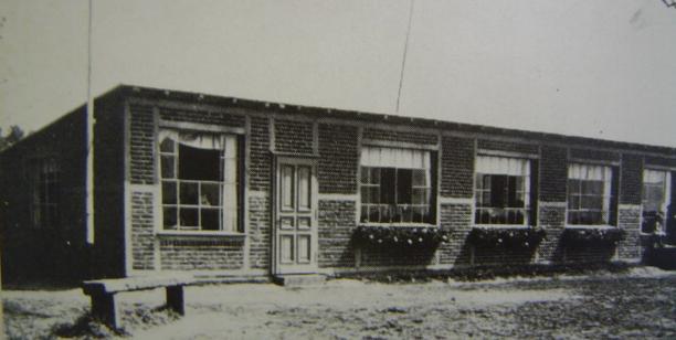 Vereinsheim 1923