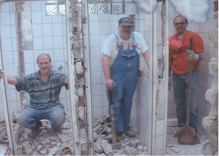clubhaus 2003