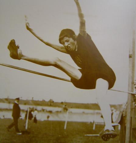 Helma Notte 1931
