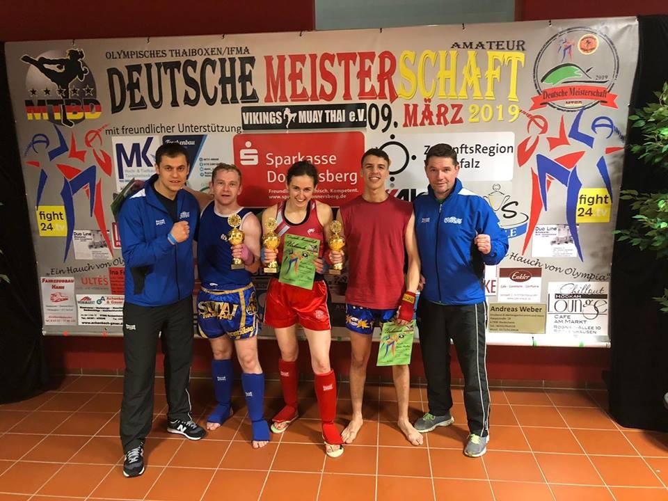 dm boxeb