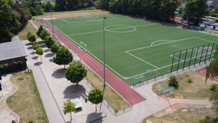 Sportpark Grafenberg